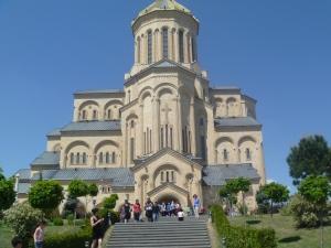 Armenia and Georgia 102